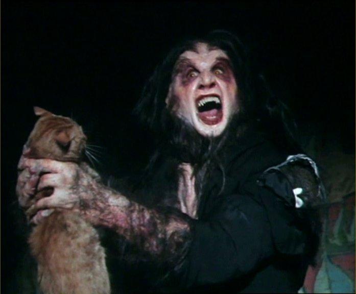 Retrospective: Howling VI: The Freaks (1991)
