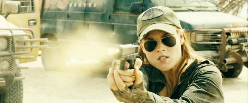 Retrospective: Resident Evil – Extinction (2007)