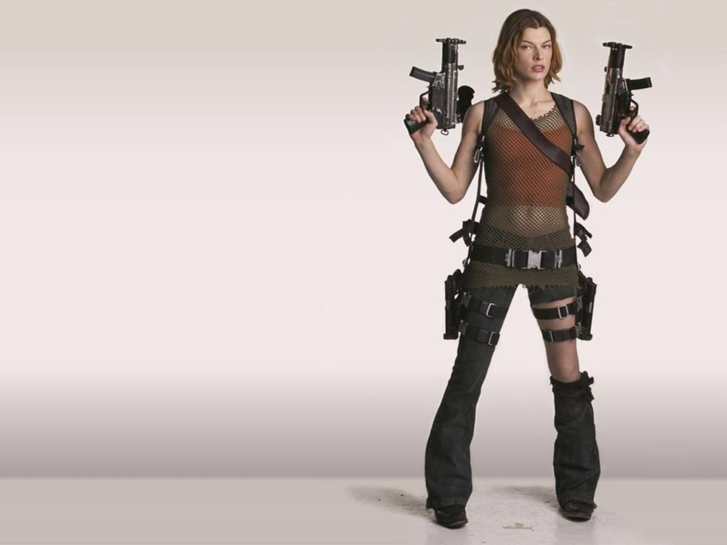 Retrospective: Resident Evil – Apocalypse (2004)