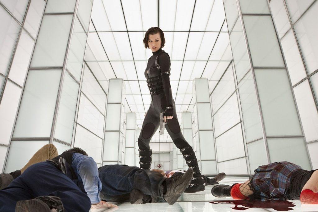 Retrospective: Resident Evil – Retribution (2012)