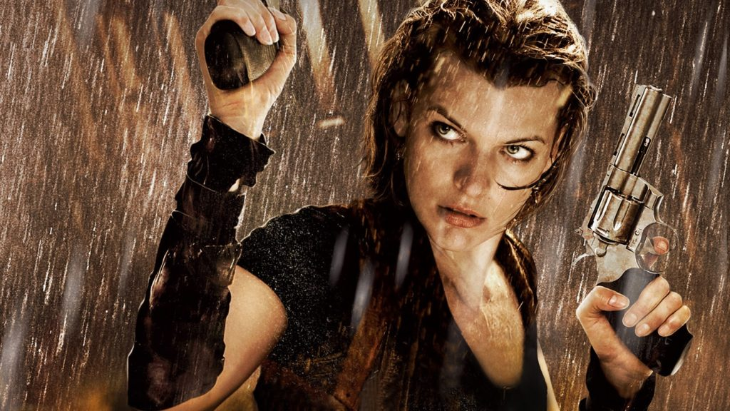 Retrospective: Resident Evil – Afterlife (2010)
