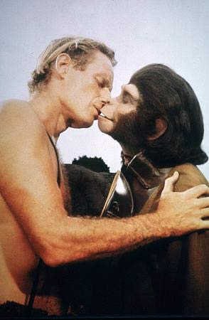 Retrospective: Planet of the Apes (1968)