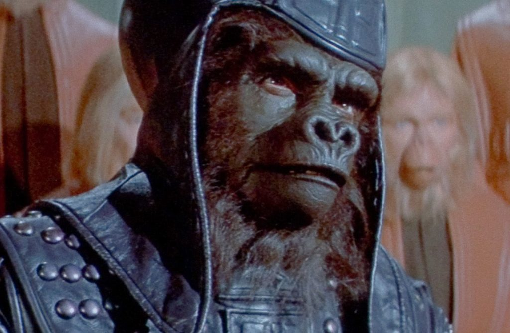 Retrospective: Beneath the Planet of the Apes (1970)