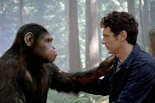 Retrospective: Rise of the Planet of the Apes (2011)