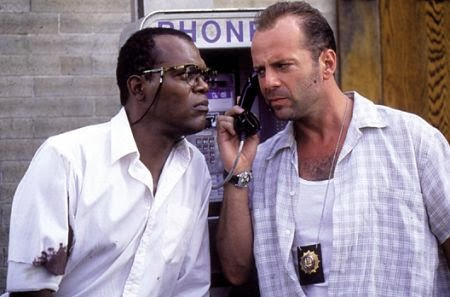 Retrospective: Die Hard with a Vengeance (1995)