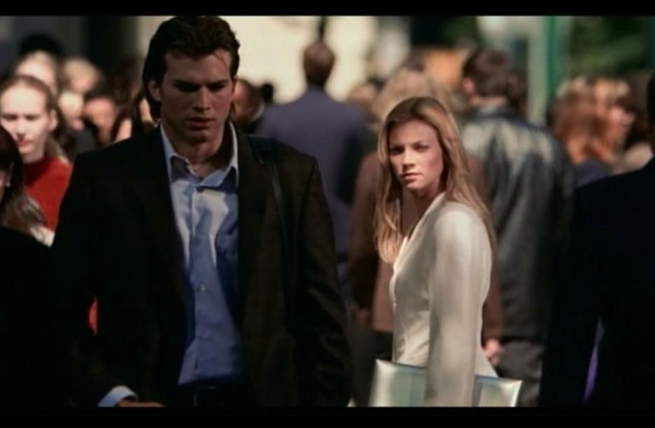 Retrospective: The Butterfly Effect (2004)