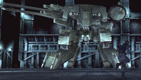 Retrospective: Metal Gear Solid (1998)