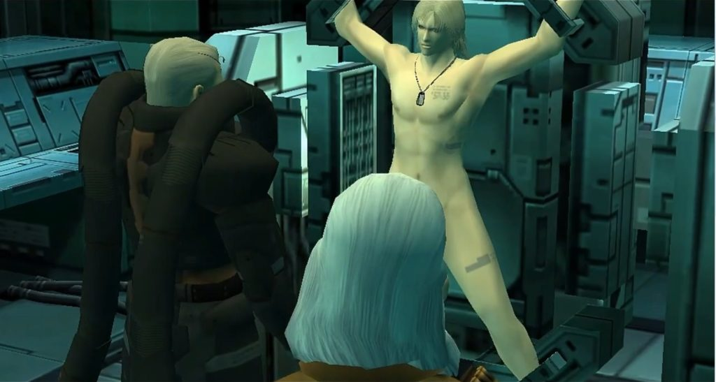 Retrospective: Metal Gear Solid 2 – Sons of Liberty (2001)