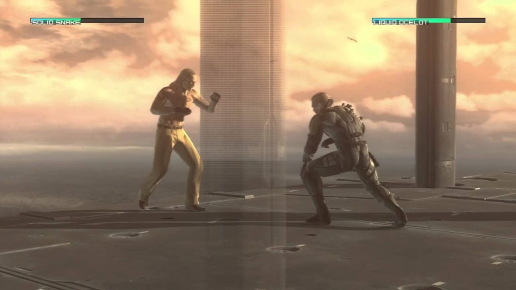 Retrospective: Metal Gear Solid 4 – Guns of the Patriots (2008)