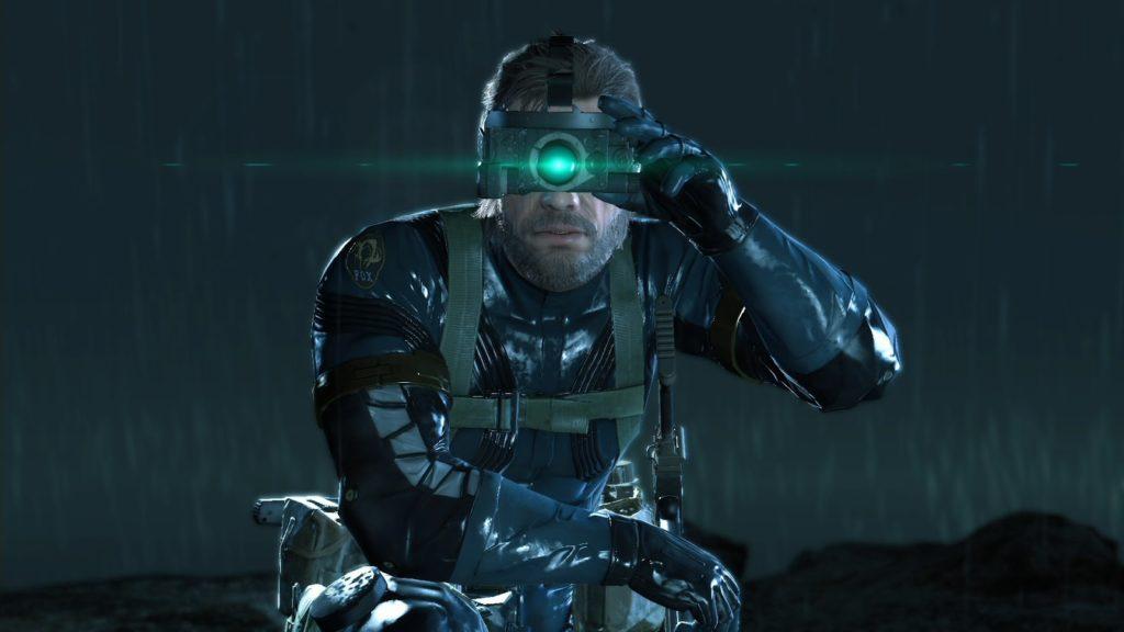 Retrospective: Metal Gear Solid V – Ground Zeroes (2014)