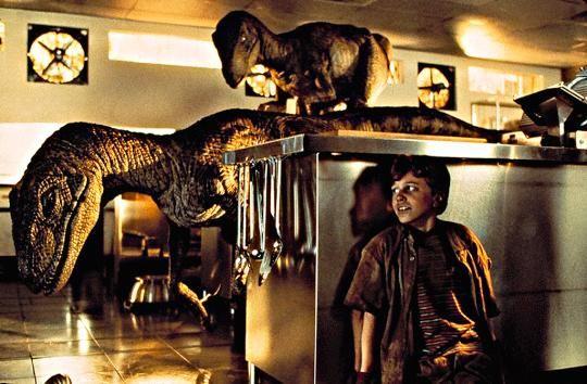Retrospective: Jurassic Park (1993)