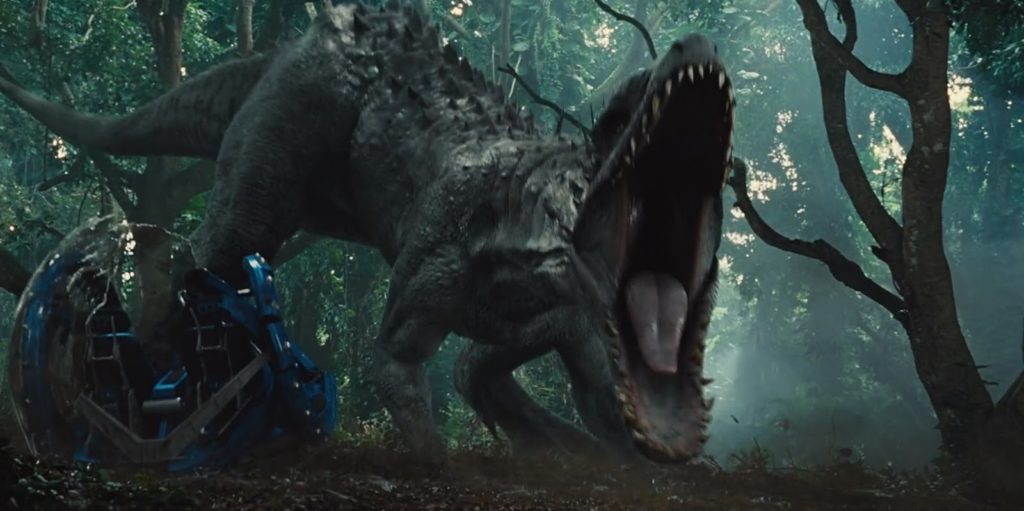 Retrospective: Jurassic World (2015)