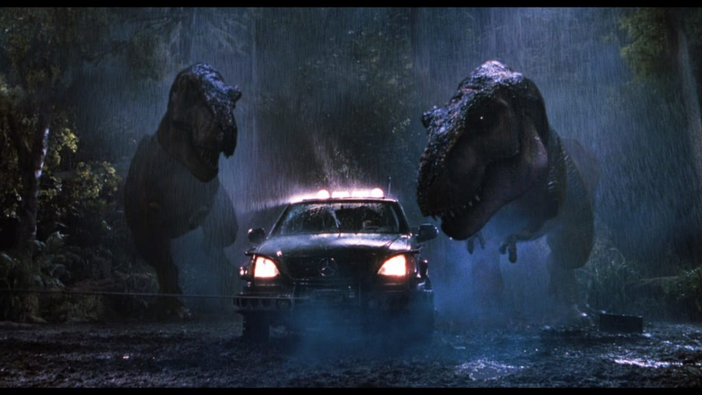 Retrospective: The Lost World – Jurassic Park (1997)