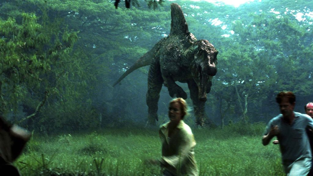 Retrospective: Jurassic Park III (2001)