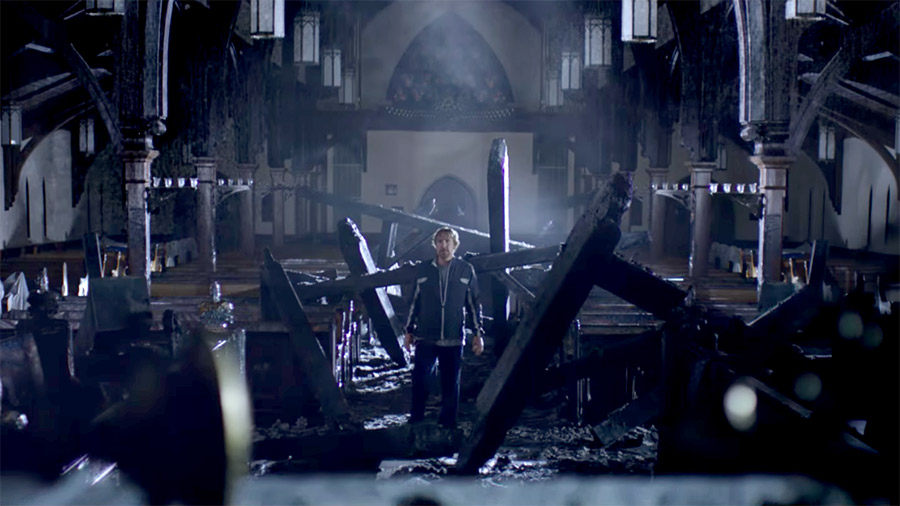Retrospective: God's Not Dead – A Light in Darkness (2018)
