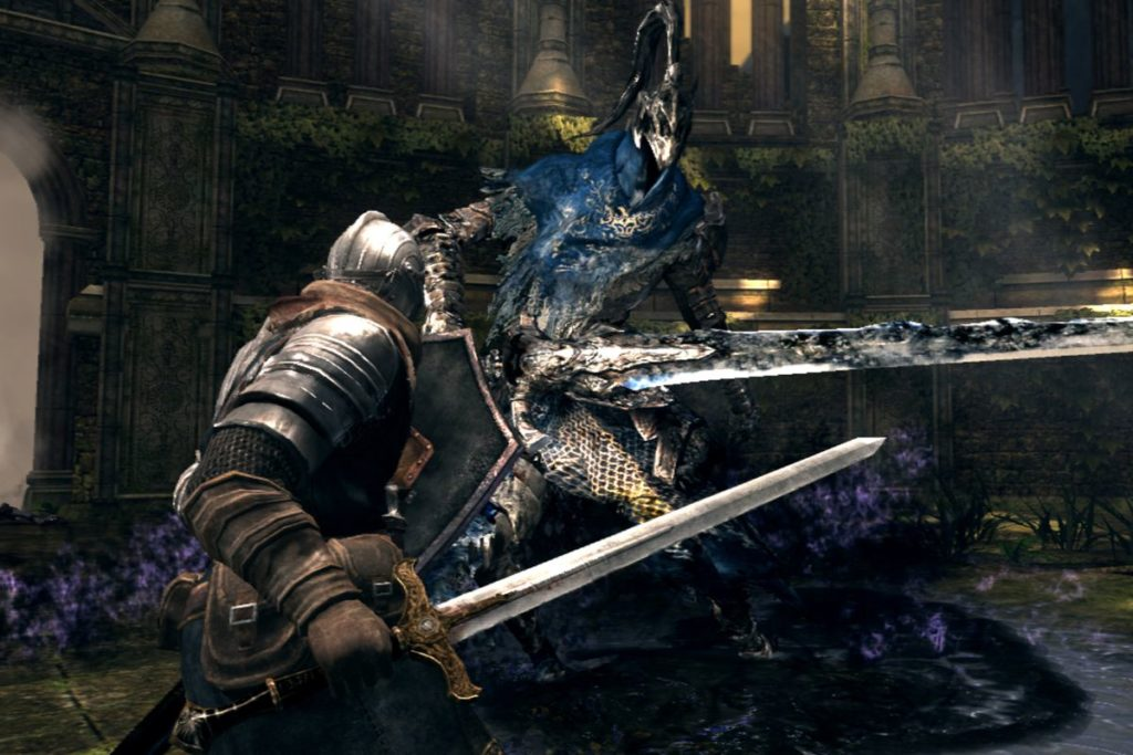 Love/Hate – Dark Souls
