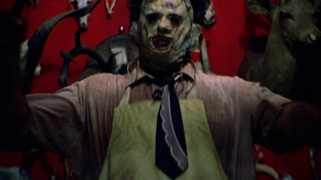 Retrospective: The Texas Chain Saw Massacre (1974)