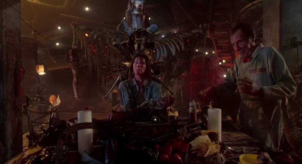 Retrospective: The Texas Chainsaw Massacre 2 (1986)