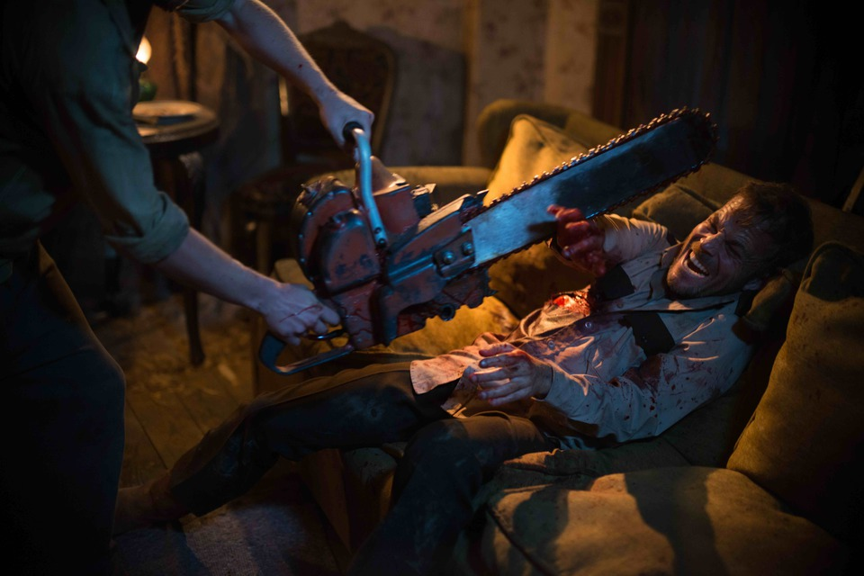 Retrospective: Leatherface (2017)