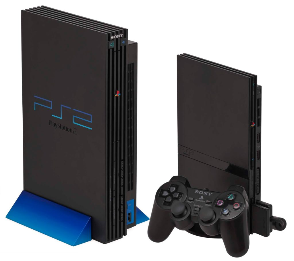 Love/Hate: PS2