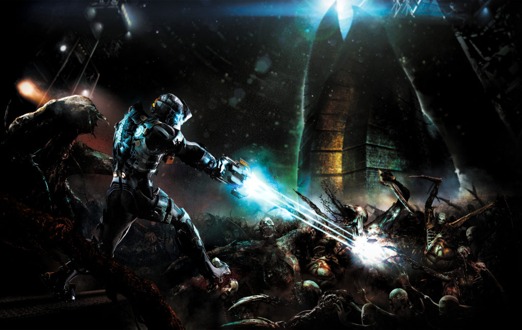 Love/Hate: Dead Space 2