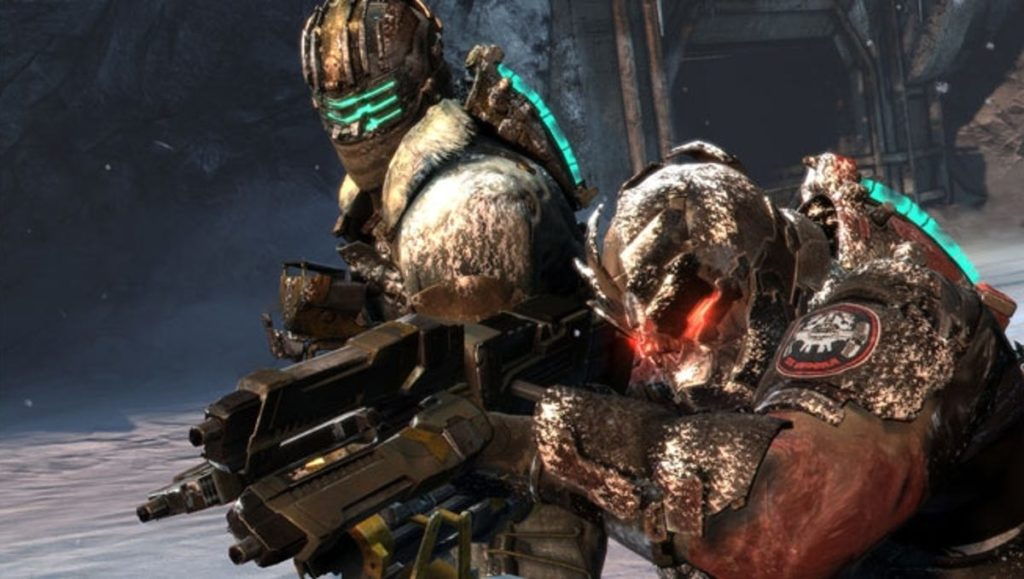 Love/Hate: Dead Space 3