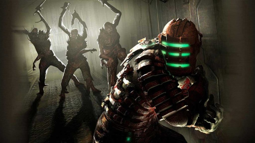 Love/Hate: Dead Space