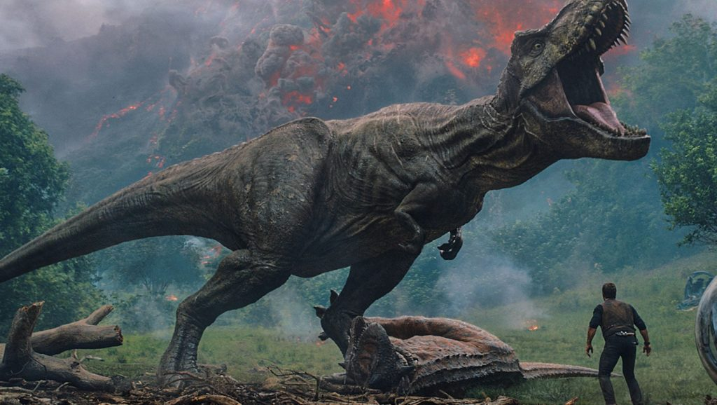 Retrospective: Jurassic World – Fallen Kingdom (2018)