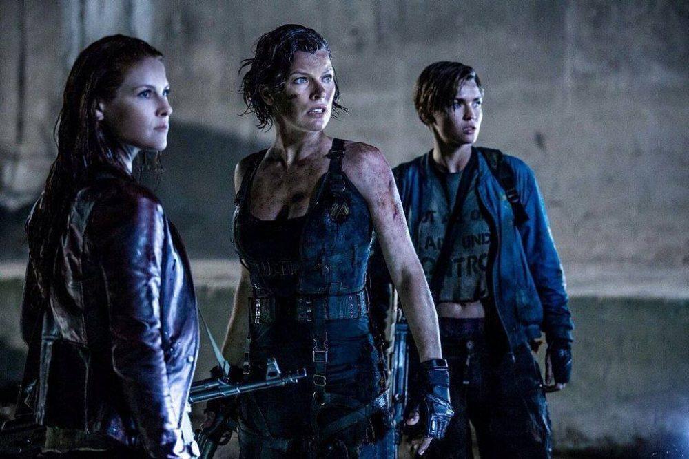 Retrospective: Resident Evil – The Final Chapter (2016)