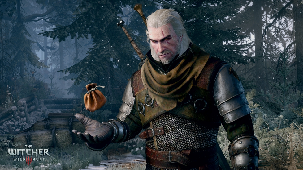 The Witcher 3 is Kind of Trash